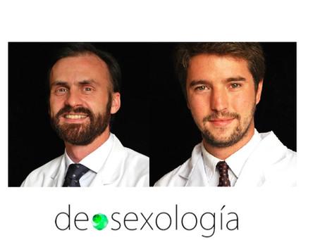 Publicaciones científicas en la Revista Desexología