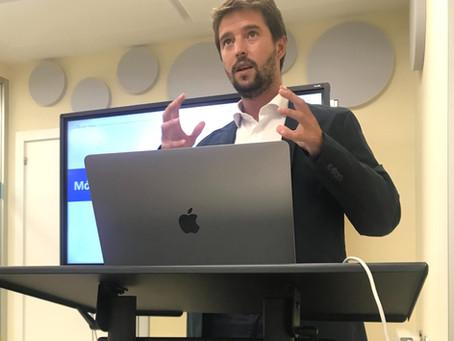 Curso de Sexología para profesionales, organizado por la Consulta Dr. Carlos Chiclana