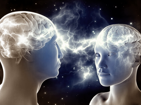 Neuronas espejo: mentes conectadas