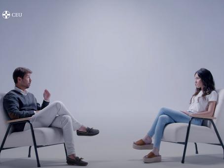 Haciéndote preguntas sobre sexualidad, con Alejandro Villena
