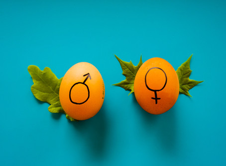 Sexo y género: dos variables distintas, diversas e inclusivas
