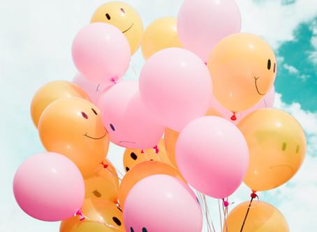 Para ser feliz necesitas saber quién eres