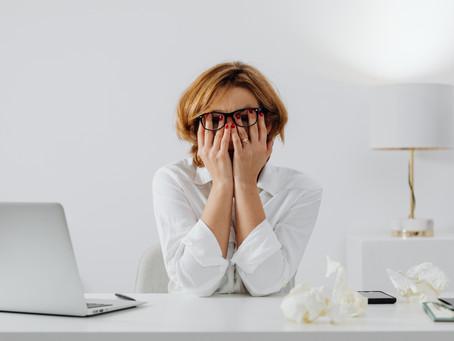 Ansiedad generalizada: qué es y cómo tratarla