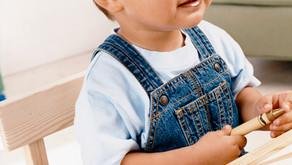 「我的孩子兩歲,說話口齒不清,他發音有問題嗎?」