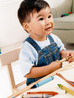 Prebiotics could enhance the learning and memory skills of infants