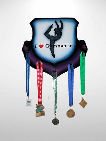 Medallion Hangers
