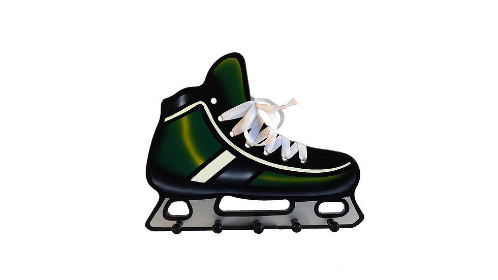 Goalie Skate