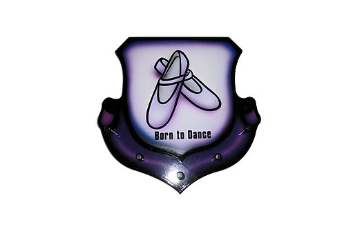 Born to Dance Shoes