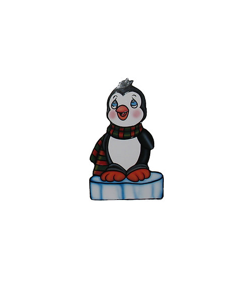 Scarf Penguin