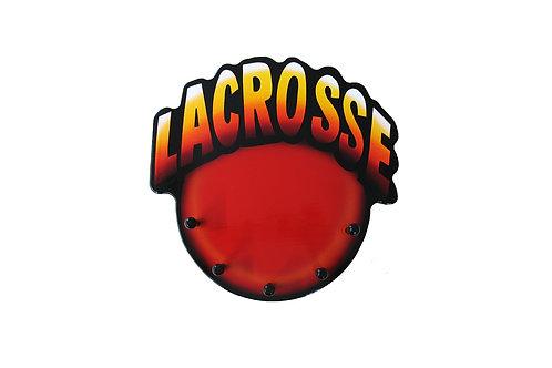 Lacrosse Round