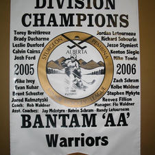 Arena Banners