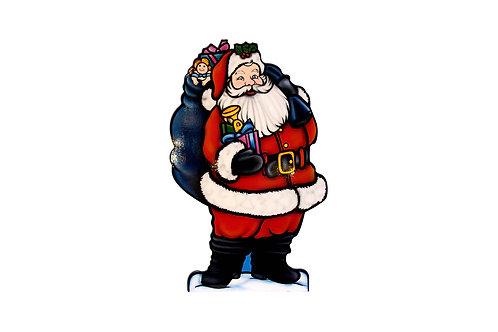 Bag Santa