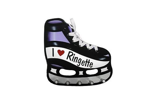 Ringette Skates