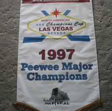 Championship Vegas Banner