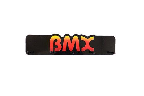BMX Word Plaque
