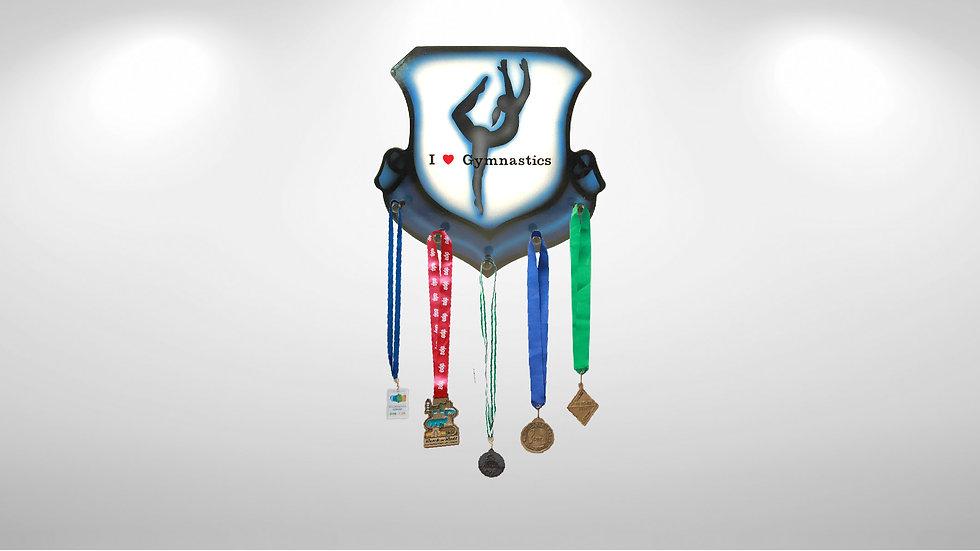 Gymnastics Ribbon Syle