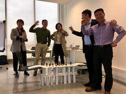 Intercultural Leadership training Campanile Management Consulting Shanghai