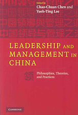 book cover Leadership and Management in
