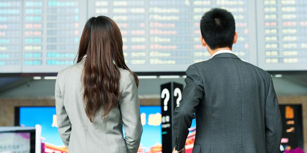 Free webinar: China+1 — Where do multinationals go from China? (1)