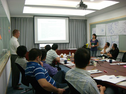 Presentation Workshop TEB 1