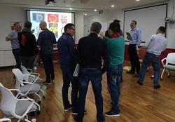 Intercultural Leadership Training China Shanghai