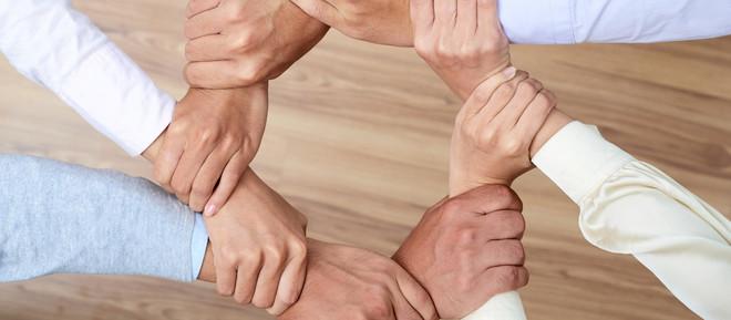 The real DNA of great intercultural teams