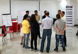 Intercultural Leadership training Campanile Management Consulting Shanghai 2018