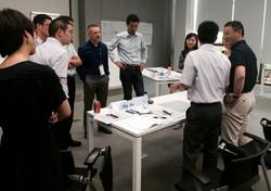 Leadership workshop Gabor Holch