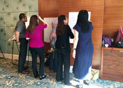 Intercultural Leadership, Shanghai
