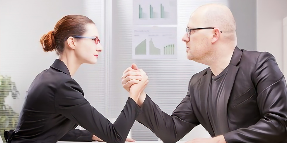 Free webinar: Healthy conflict in teamwork—four cultures of 'storming'