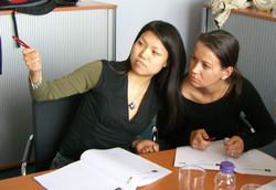 Intercultural Leadership training Campanile Management Consulting Budapest