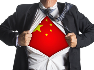 East-West leadership: Who manages your China business?