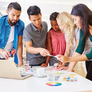 Cross-cultural teams: More in common than you think