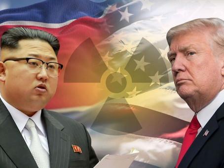 Kim és Trump: Pillantás a celebkulisszák mögé