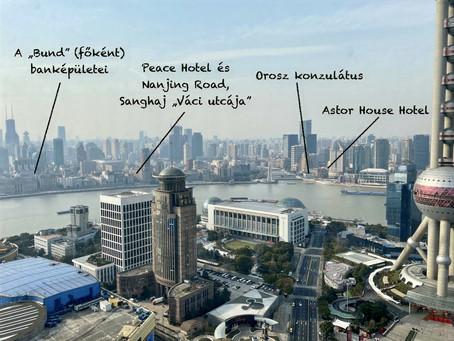 Vége a sanghaji legendának? Az Astor House Hotel