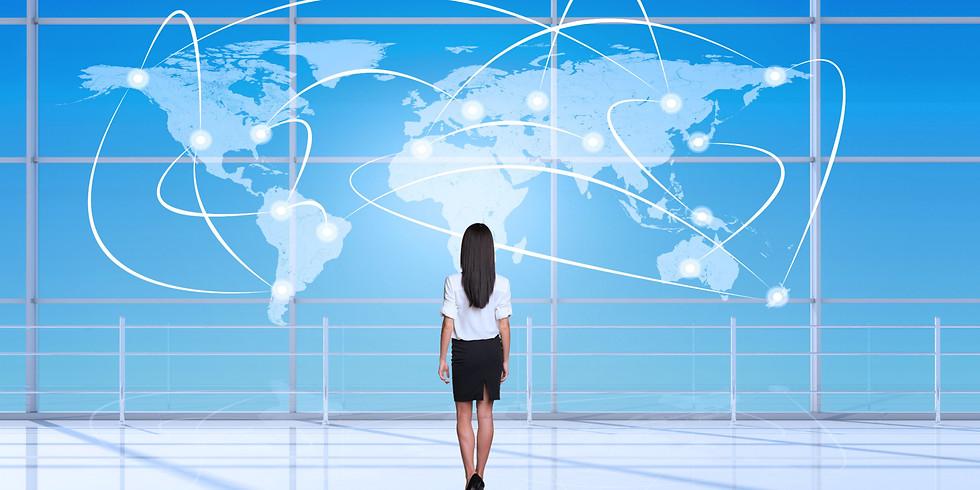 Free webinar: Born to lead teams across cultures?