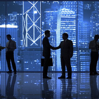 Three expert tips for successful networking in China