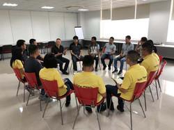 Intercultural Leadership Training China Shanghai Gabor Holch