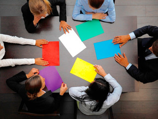 What is your team-work colour?