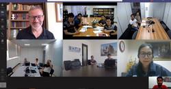 Intercultural leadership training Gabor Holch Asia China India Vietnam Thailand
