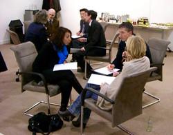 Intercultural Leadership training Campanile Management Consulting Noordwijk