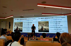 Business in China speech Gabor Holch