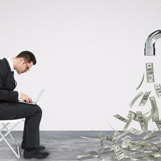 People development: Stop spending, start thinking
