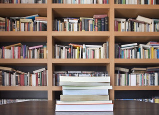 Business books: Find a great fit