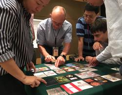 Intercultural management workshop