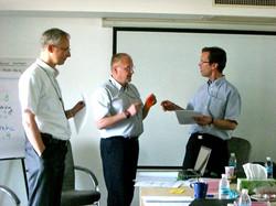 Leadership-training-role-play