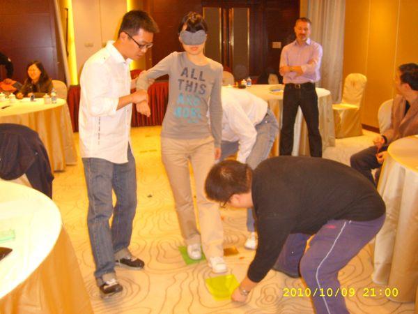 Campanile teamwork Gabor Holch 2