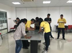 Intercultural Leadership Training China Asia