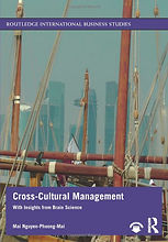 book cover Cross-Cultural Management Ngu