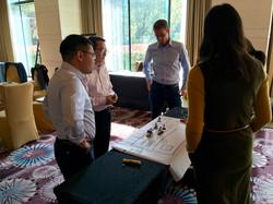 Intercultural leadership workshop